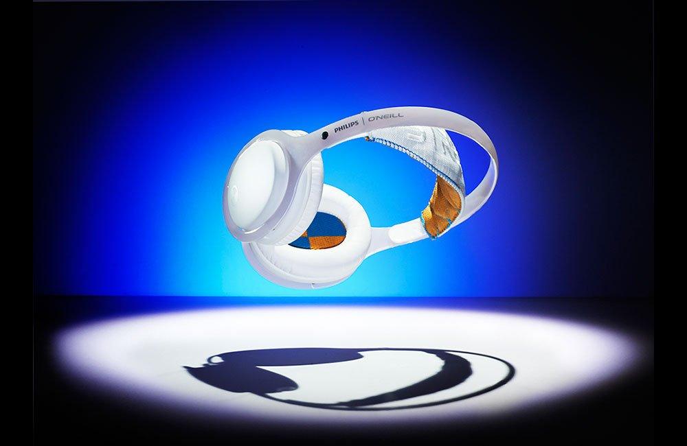 Philips-Kopfhörer