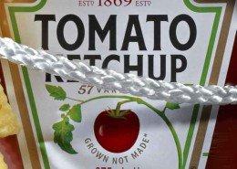 Detail Tomato Ketchup
