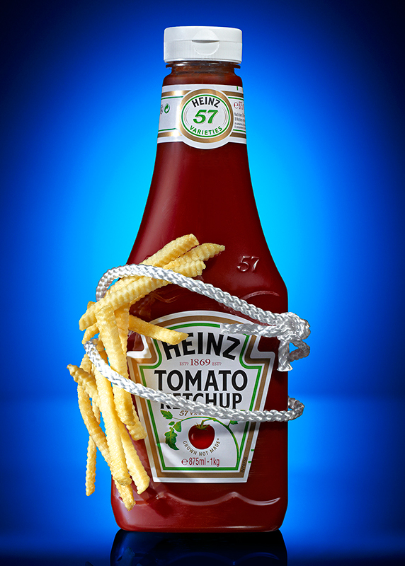 heinz ketchup product portfolio Heinz has divided its products into 3 categories and has around 15 brands in its portfolio: ketchup and sauces meals and heinz promoted its product with.